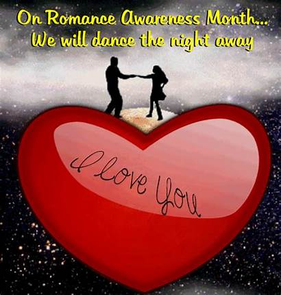 Card Month Romance Awareness 123greetings