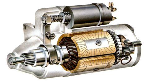 191 qu 233 es el motor de arranque