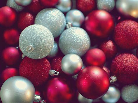 christmas ornament wallpaper honeysuckle life