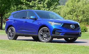 First Drive: 2019 Acura RDX Review - NY Daily News