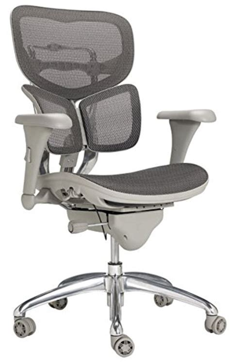Workpro Commercial Mesh Back Executive Chair Black by Workpro Commercial Mesh Back Executive Chair Black Decor