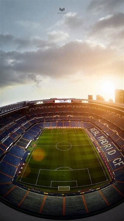 Madrid Football Stadium Wallpapers Fondos Pantalla Iphone