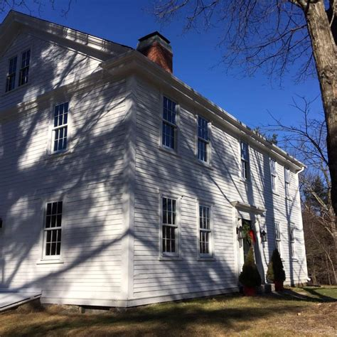 Due to limits on available appointments, it may take weeks for you to receive an invitation to book an appointment. Sarah and Peter Cloyce Home, Site of - Salem Witch Museum