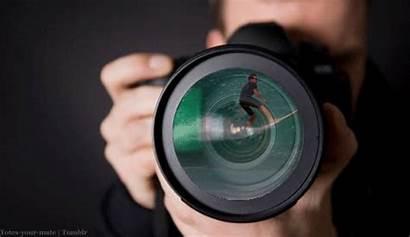 Camera Fotografia Ocean Lens Arte Gifs Giphy