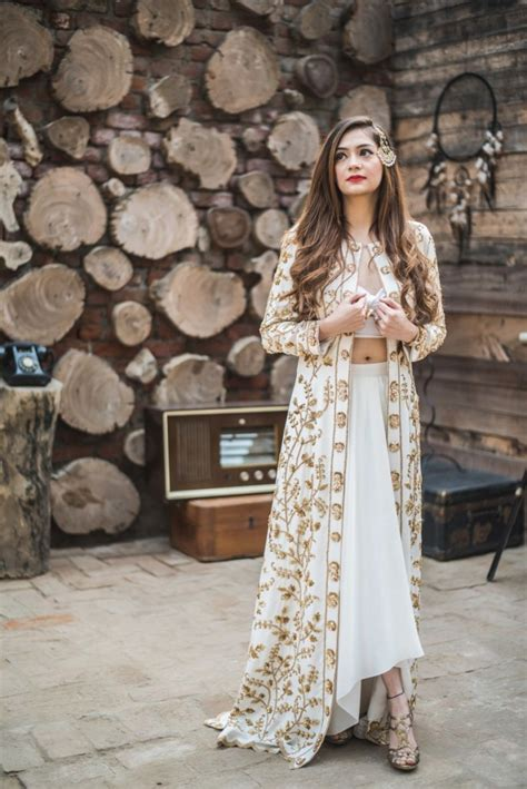 indowestern outfits   rock   wedding season