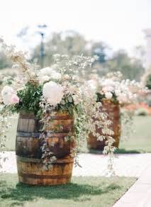 country wedding decorations country wedding ideas 20 ways to use wine barrels