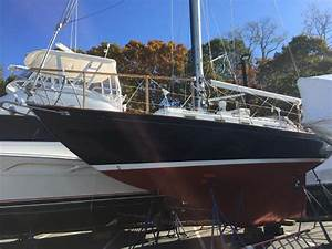 Used Alberg Boats For Sale