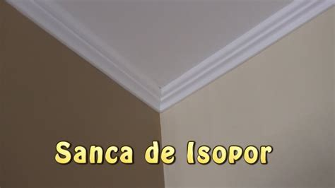 Sanca de Isopor   YouTube