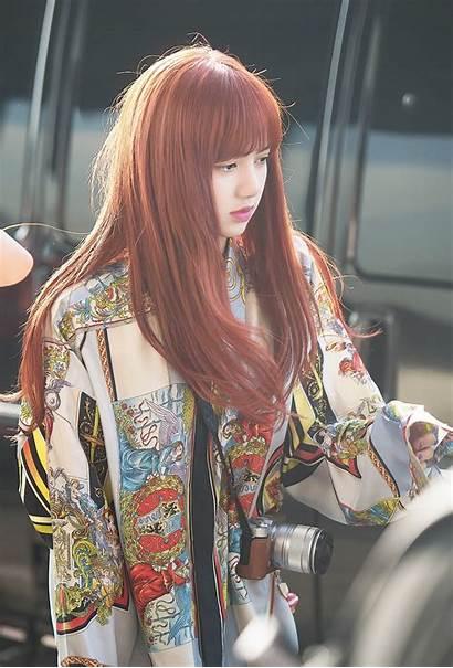 Lisa Blackpink Kpop Gambar Asiachan Pop Manoban