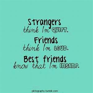 CUTE QUOTES ABOUT FRIENDSHIP image quotes at relatably.com