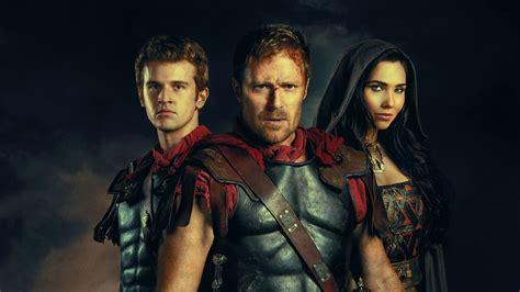 lempire romain saison  roman empire master  rome