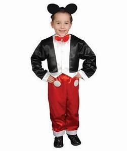 Mr Mouse Kids Disney Halloween Costume - Disney Costumes