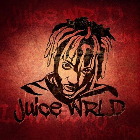 Black and white drawing project. JUICE WRLD** **The listing is for DIGITAL FILES only, not ...