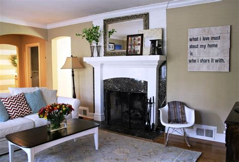 living room vaulted ceiling paint color powder farmhouse