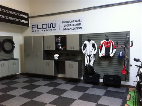 flow wall storage solutions contemporary garage  shed salt lake city  flow wall system