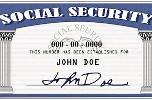 Social Security Administration Explains Plan to Buy ...