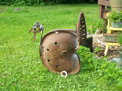 17 best images about garden art metal animals on