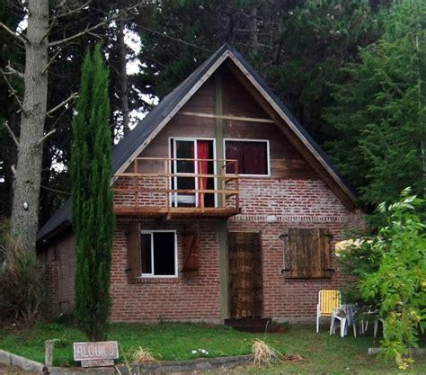 fachadas de cabanas en zona campestre mundo fachadas