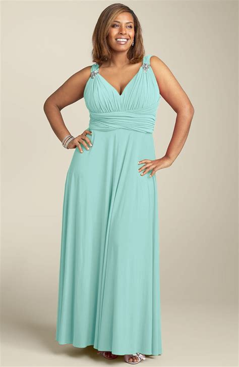 Plus Size Casual Summer Dresses - Pjbb Gown