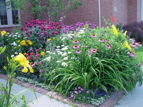 Perennial Garden Design  Dirt Simple