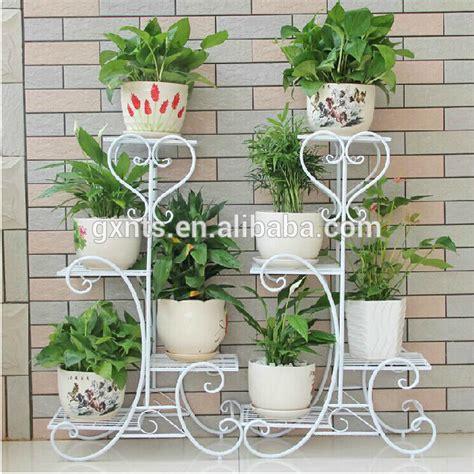 garden decoration handicraft iron flower pot stand buy
