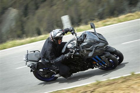 Review Yamaha Niken by What You Need To About The Yamaha Niken