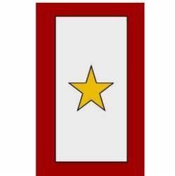 Service Flags | Blue Star Mothers of Fredericksburg VA4
