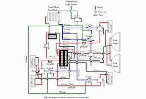 2007 Toyota Fj Cruiser Fuse Box Diagram : roof rack light wiring questions toyota fj cruiser forum ~ A.2002-acura-tl-radio.info Haus und Dekorationen