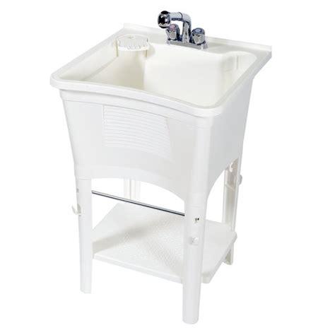shop zenith ergo tub complete freestanding utility