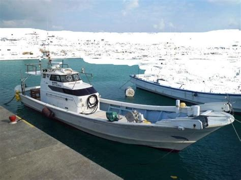 Fishing Boat For Sale Japan 12 45m japan used fishing vessel buy 12 45m japan used