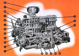 Silver Diamond Engine