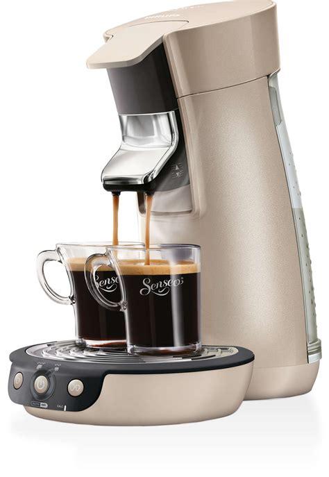 viva caf 233 plus machine 224 caf 233 224 dosettes hd7828 11 senseo 174
