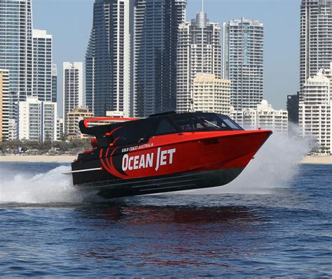 Speed Boats For Sale Gold Coast by High Speed Jet Boating Gold Coast Jet Boating
