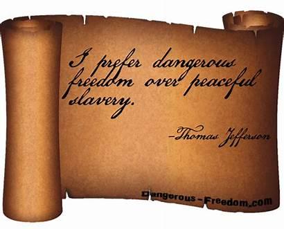 Slavery Quotes Freedom Slave Jefferson Money Quotesgram