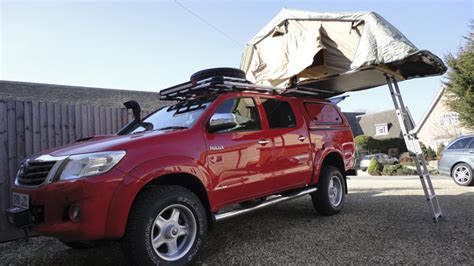 Toyota Hilux And Top Gear Team Up Again
