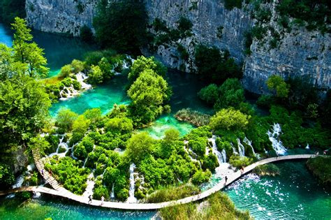 The 12 Most Stunning Natural Landmarks In Eastern Europe