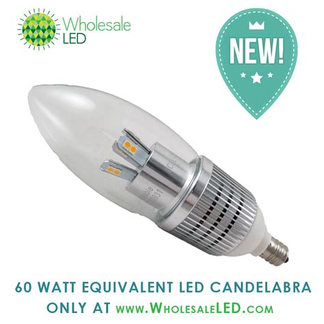 wholesaleled unveils the world s 60 watt