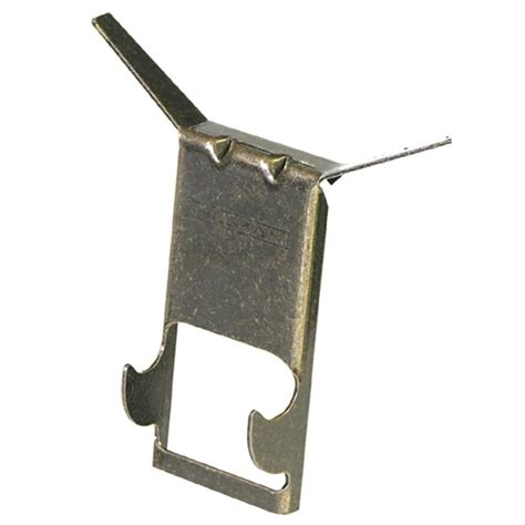 shop hillman brick block hangers at lowes com