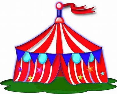 Circus Clipart Clip Clipartpanda Must Tent Fair