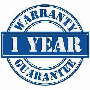 Warranty & Guarantee Adendorff Machinery Mart