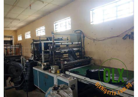 mm nylon cutting  sealing machine sale prices  nigeria ongng