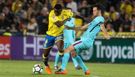 Barcelona vs Las Palmas Video Highlights