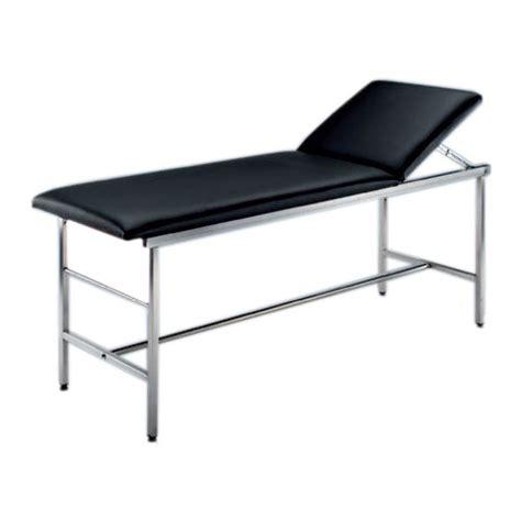 table d examen pliante divan d examen pliant pi 233 tement inox