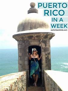 our puerto rico honeymoon switchback kids With honeymoon in puerto rico
