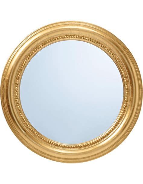 spiegel rund 50 cm spiegel rund 50 cm mit goldener leiste walther fotoalben