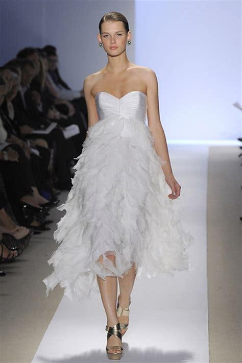 Schönste Farbe Der Welt by Die Sch 246 Nsten Hochzeitskleider Der Welt