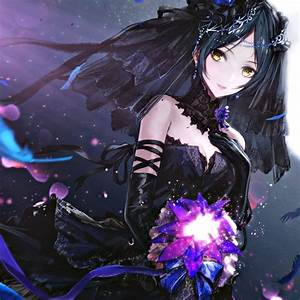 Anime, Black, Hair, Wallpapers, -, Top, Free, Anime, Black, Hair, Backgrounds
