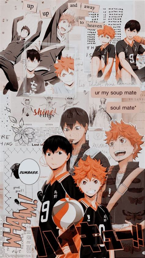 good  anime wallpaper iphone haikyuu haikyuu
