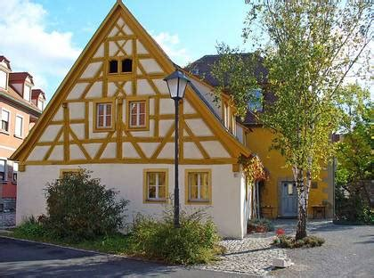 Family Haus Mellrichstadt by Bezirk Unterfranken Denkmalpflege