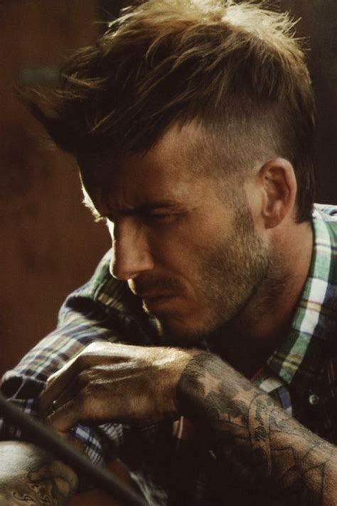 david beckham hair style 2014 1000 ideas about mens hairstyles 2014 on 8790